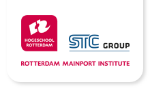 STC Mainport Institute - logo